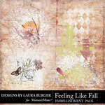 Feeling Like Fall Scatters Pack-$4.99 (Laura Burger)