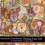 Feeling Like Fall Combo Pack-$8.99 (Laura Burger)