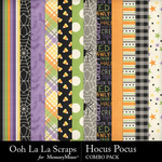 Hocus pocus kit papers small