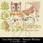 Sweater Weather TM Graffiti Pack-$2.99 (Tami Miller)