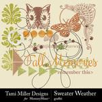 Sweater Weather TM Graffiti Pack-$2.99 (Tami Miller)