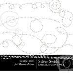 Silver Swirls-$2.00 (Karen Lewis)
