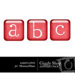 Giggly Shop Hop Alphabet Pack-$0.99 (Karen Lewis)