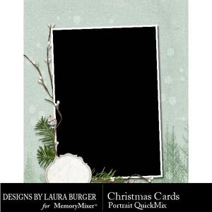 Christmas cards lb p001 medium