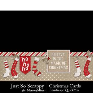Christmas cards jss p001 medium