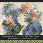 As Fall Fades Away Accents Pack-$2.80 (Jumpstart Designs)
