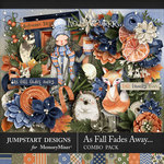 As Fall Fades Away Combo Pack-$6.29 (Jumpstart Designs)