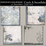 Catch a Snowflake Stacked Pack-$5.99 (Laura Burger)