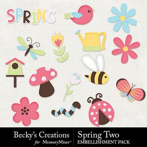 Spring two medium
