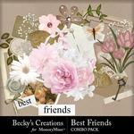 Best friends small