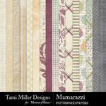Mamarazzi Paper Pack-$3.99 (Tami Miller)