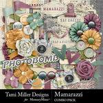 Mamarazzi Combo Pack-$8.99 (Tami Miller)