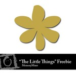 The Little Things January Freebie-$0.00 (Lasting Impressions)