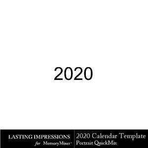 2020 calendar temp por prev p001 medium