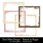 Tmd sweetassugar edges small