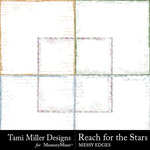 Reach for the Stars Edges Pack-$2.99 (Tami Miller)
