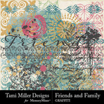 Friends and Family Graffiti Pack-$2.99 (Tami Miller)