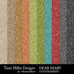 Tmd deardiary gs medium