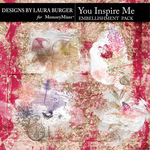 You Inspire Me Scatters Pack-$5.99 (Laura Burger)