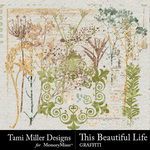 This Beautiful Life Graffiti Pack-$2.99 (Tami Miller)