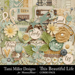 This Beautiful Life Combo Pack-$8.99 (Tami Miller)