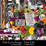 Live life kit small