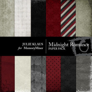 Midnight romance pp medium