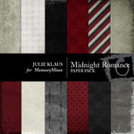Midnight Romance Paper Pack-$4.00 (Julie Klaus)