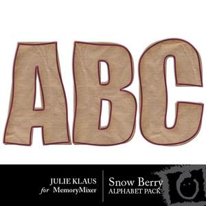 Snow berry alpha medium