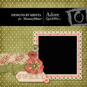 Adore-medium