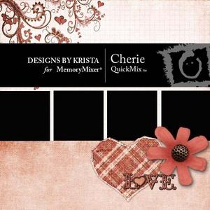 Cherie medium