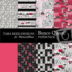 Bunco queen pp medium