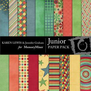 Junior pp kl medium