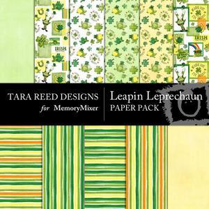 Leapin leprechan pp tr medium
