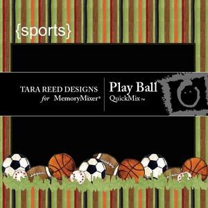 Play ball qm medium