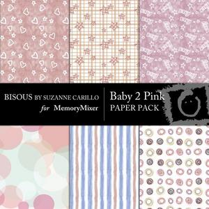 Baby 2 pink pp p001 medium