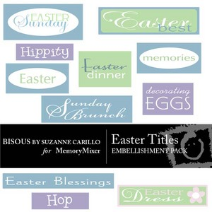 Easter titles medium