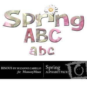 Spring alpha medium
