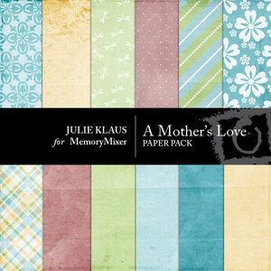 A mothers love pp medium