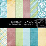 A Mothers Love Paper Pack-$4.00 (Julie Klaus)
