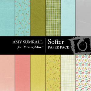 Softer pp p001 medium