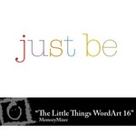 The Little Things WordArt 16 Freebie-$0.00 (Lasting Impressions)