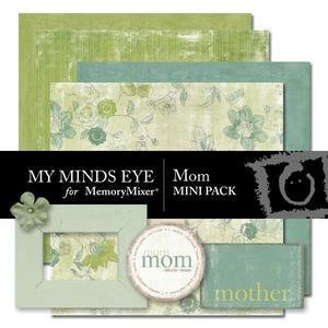 Mom mini medium