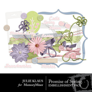 Promise of spring emb medium