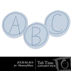 Tub time alpha medium