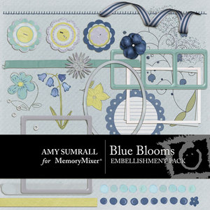 Asum mm blueblooms ep 600 medium