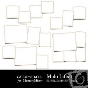 Ml1 medium