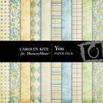 You Paper Pack-$3.99 (Carolyn Kite)