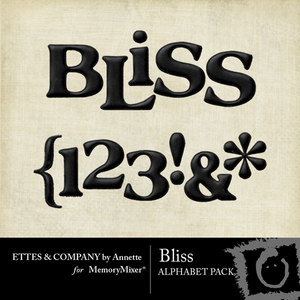 Bliss alpha medium