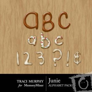 Junie alpha medium